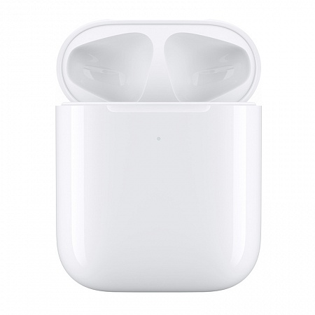 Box Apple Wireless Charging Case для AirPods
