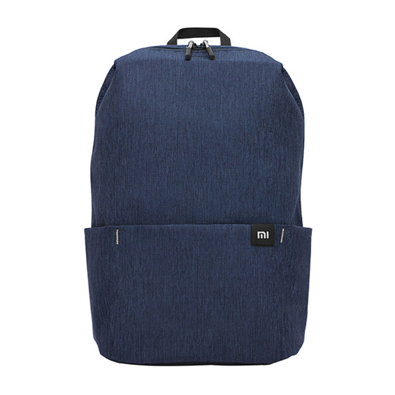 Xiaomi Mi Mini Backpack 10L  Dark Blue (1)