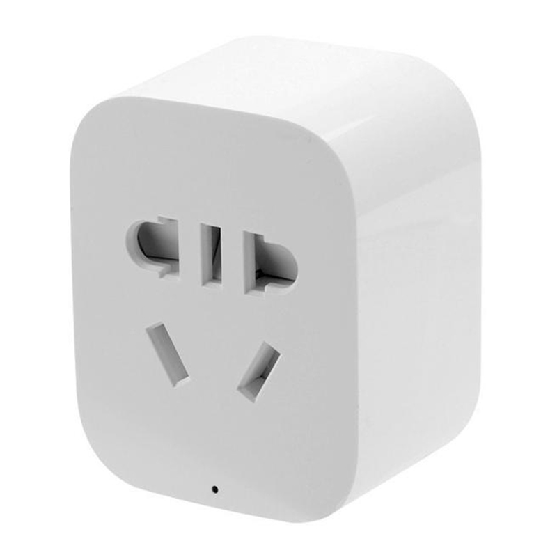 1Умная Wi-Fi розетка Xiaomi Mi Smart Power Plug
