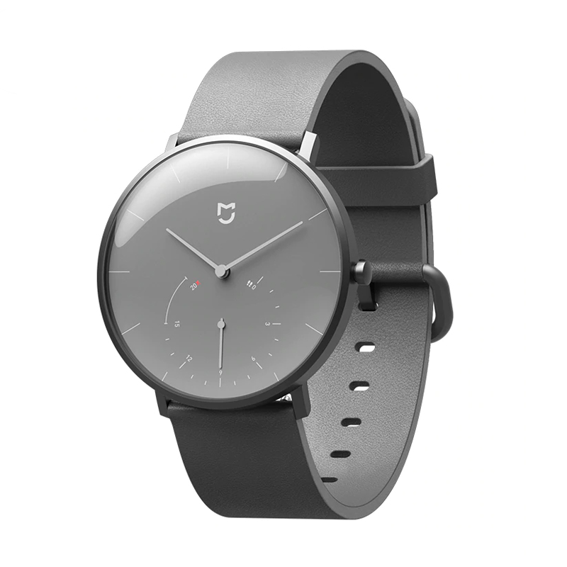 Xiaomi Mijia Quartz Watch (SYB01) Grey (1)