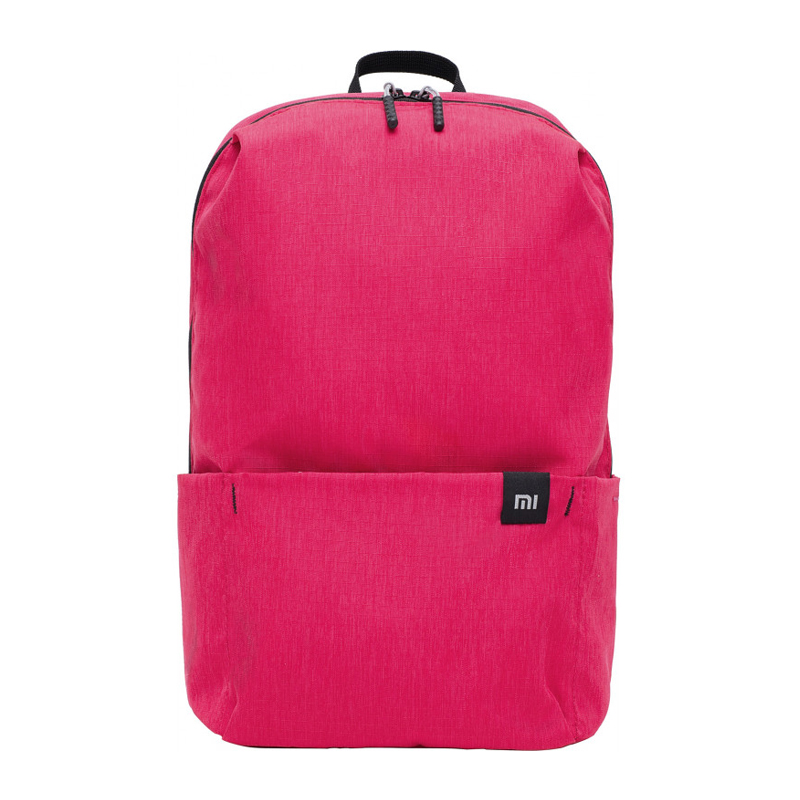 1Xiaomi Mi Mini Backpack 10L (2076) Pink
