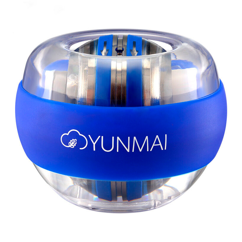 1Xiaomi Yunmai Gyroscopic Wrist Trainer Blue