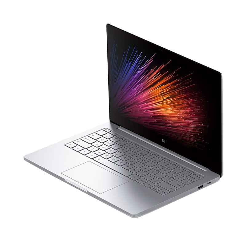 Xiaomi Mi Notebook Air 12.5 silver