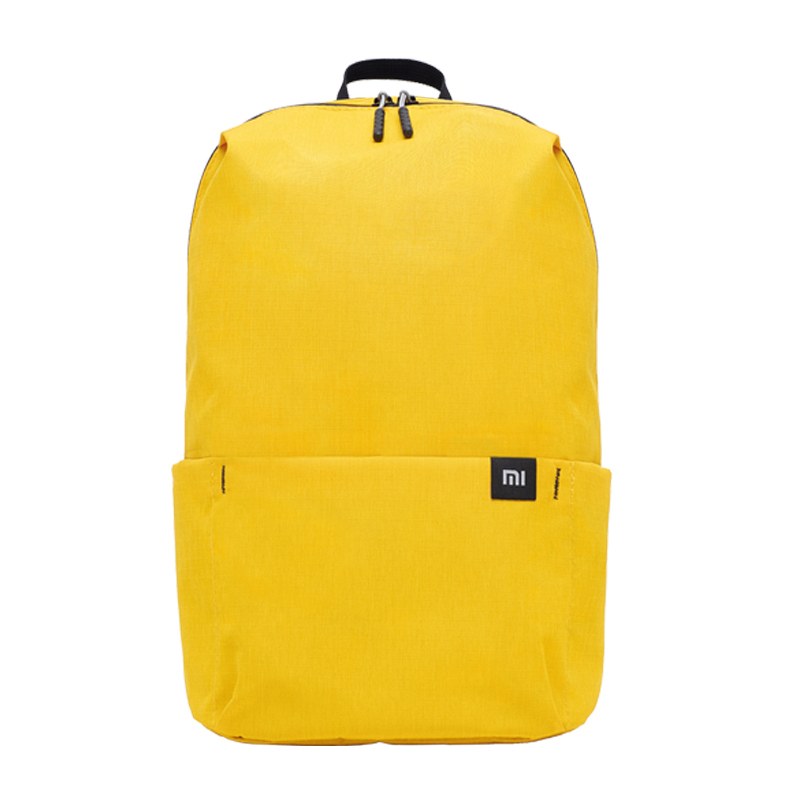 Xiaomi Mi Mini Backpack 10L  Yellow (1)