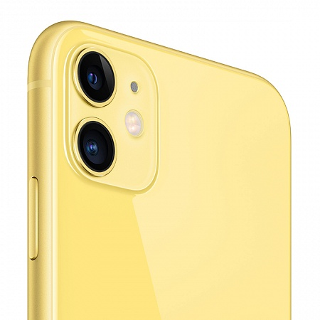 Apple iPhone 11 Yellow 256GB