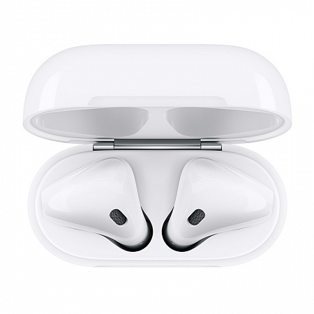 Apple AirPods 2 Wireless Charging Case